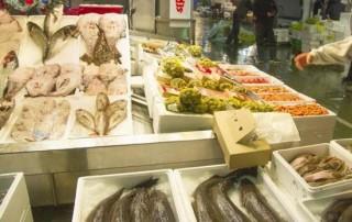 Los niños españoles están expuestos a más mercurio en el pescado que la media europea