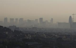 España: Las eléctricas disparan las emisiones de CO2 el 10% en el 2015