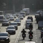 Madrid: Los vehículos más contaminantes pagarán un 50% más por aparcamiento