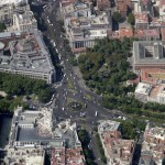 Here's Why You Can't Drive Cars in Madrid for 9 Days