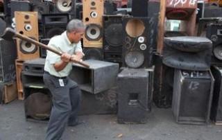 El nivel de ruido durante el día aumenta el riesgo de mortalidad