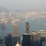 Cómo predecir mejor los picos de contaminación por ozono
