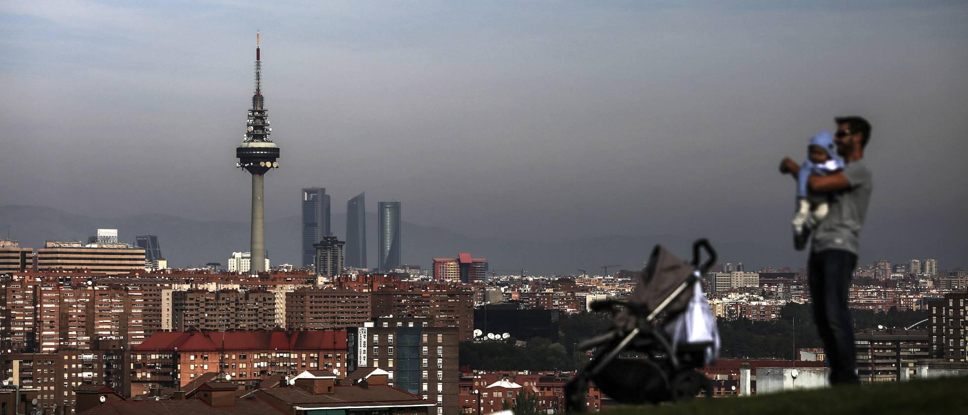 La contaminación por partículas ha matado a 26.830 personas en España en una década