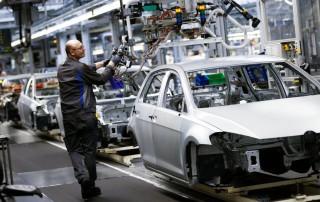 Volkswagen se declara culpable en EE UU del fraude de los motores diésel