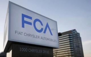Francia investiga a Fiat Chrysler por las emisiones de sus coches