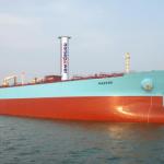 La innovadora solución finlandesa para reducir el impacto de los cargueros