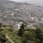 Valle de Aburrá, con los niveles de contaminación más altos del país