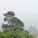 Salud, lo más afectado por la mala calidad del aire en Medellín