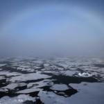 Solo conteniendo la subida de temperatura en 1,5ºC, el Ártico podrá salvarse del deshielo