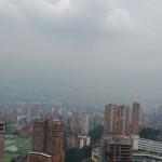 Medellín está en alerta por mala calidad del aire; ya la comparan con Beijing