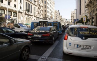 El ruido provoca 16.600 muertes prematuras al año en Europa