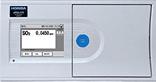 Analizador de Dióxido de Azufre (SO2) - Horiba APSA-370