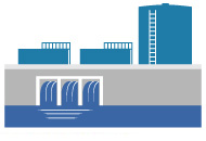 Infraestrucuras: Tratamiento de Aguas Residuales