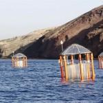 La absorción de CO2 puede hacer más productivos los mares con afloramientos