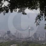 La calidad del aire se medirá más alto