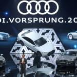 Audi actualizará el software de hasta 850.000 vehículos para mejorar sus emisiones