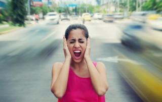 La contaminación acústica es una peligrosa amenaza para la salud pública