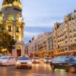 El tráfico es el causante de más del 80% de la contaminación acústica en las grandes ciudades