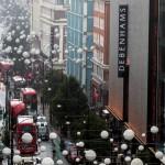 """Londres impone una """"tasa de toxicidad"""" a los vehículos"""