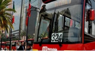 Renovables: México, Colombia, Brasil y Argentina tendrán más buses no contaminantes