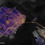 Google ahora investiga la calidad del aire en ciudades de EE.UU.