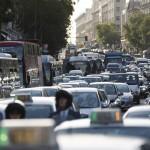 Las ciudades toman conciencia e inician la batalla contra la contaminación