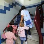 Los niños expuestos a contaminación ambiental sufren mayor riesgo de obesidad y pubertad precoz