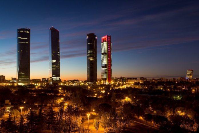 Madrid estrenará un radar en tiempo real para vehículos contaminantes
