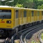 Proponen en Alemania transporte público gratuito temporal