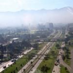 """""""La contaminación del aire es el mayor problema ambiental en Colombia"""": encuesta"""