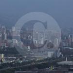 Pese a más pico y placa, no mejora calidad del aire en Medellín