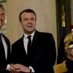París firmó con Buenos Aires un acuerdo para mejorar el control de calidad del aire