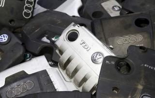 Alemania sospecha que VW mintió sobre el alcance de la manipulación de CO2 y consumo en sus modelos