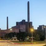 Finlandia prohíbe usar carbón como energía para 2029