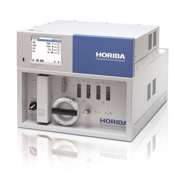 Analizador Multigas - Horiba VA-5000 Series