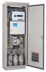 Sistemas Continuos de Medida de Emisiones (CEMS) Horiba ENDA-5000