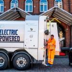 Bruselas impone por primera vez límite al CO2 de los camiones