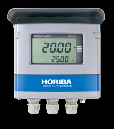 Medidor de Resistividad (2 Conectores) - Horiba HE-300R