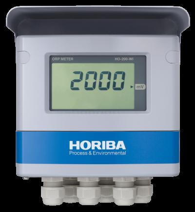 Medidor de Potencial RedOx (4 Conectores) - Horiba HO-200