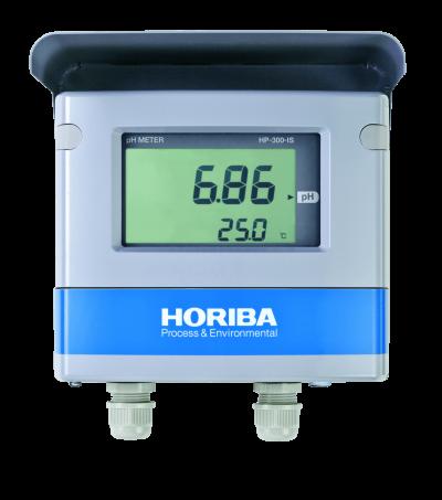 Medidor de Potencial RedOx (2 Conectores) - Horiba HO-300