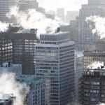 La contaminación medioambiental causa descompensaciones en la EPOC y propicia la aparición del asma