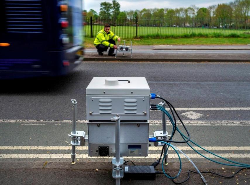 Las pruebas que demuestran que los diésel Euro VI emiten cinco veces más óxidos de nitrógeno de lo permitido