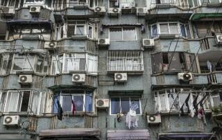Aire interior contaminado genera o agrava el 50% de las enfermedades