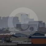 El peor aire de toda Colombia lo respira el Valle de Aburrá