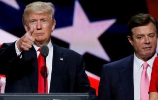 Trump niega ahora que el cambio climático afecte a la economía de Estados Unidos