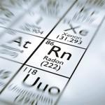 El radón, responsable de la mitad de casos de cáncer de pulmón de células pequeñas
