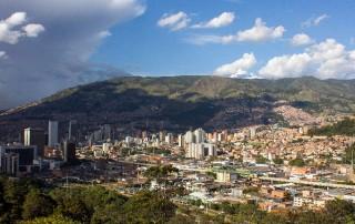 Autoridades ambientales en Antioquia mostraron resultados positivos