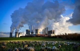 Alemania pone fecha al fin del carbón: 2038