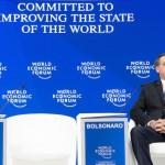 Bolsonaro anuncia que el Amazonas está abierto a los negocios
