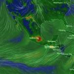 ¿Qué tan contaminado está el aire que respiras? Este mapa te lo dice